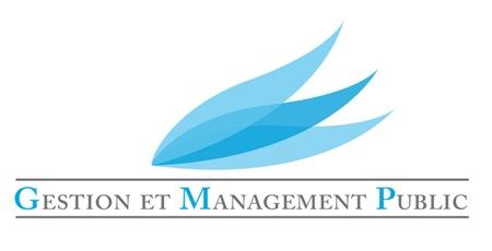Logo Gestion et Management Public